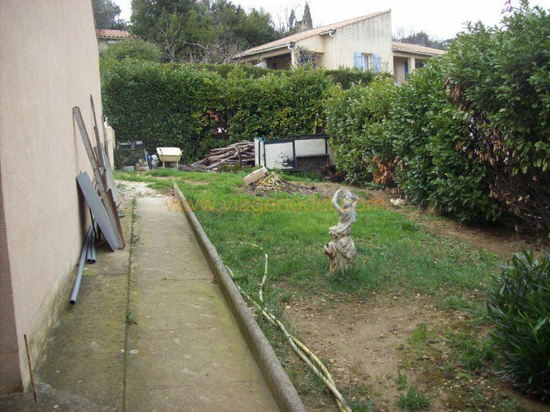 Viager maison / villa Saint-gilles 52 500€ - Photo 7