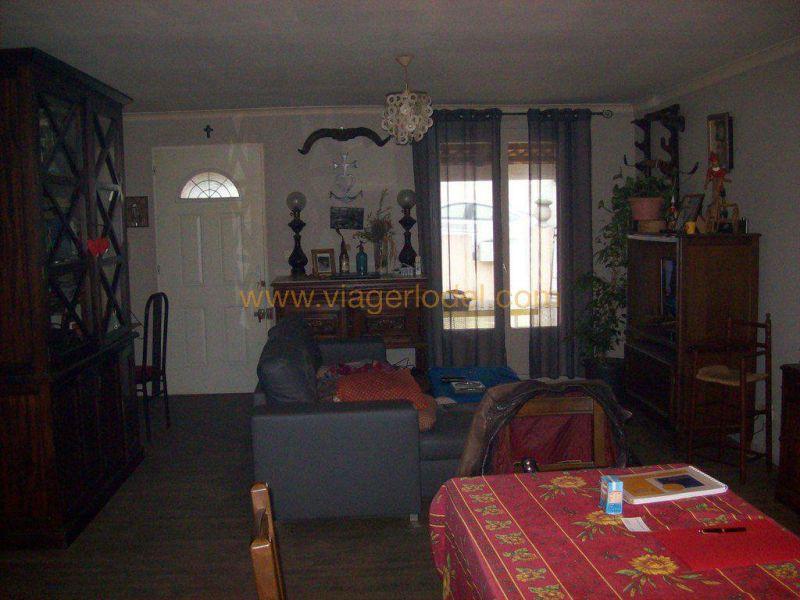 Vitalicio  casa Saint-gilles 52500€ - Fotografía 3