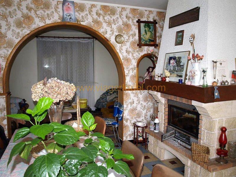 Viager maison / villa Pact 70000€ - Photo 8