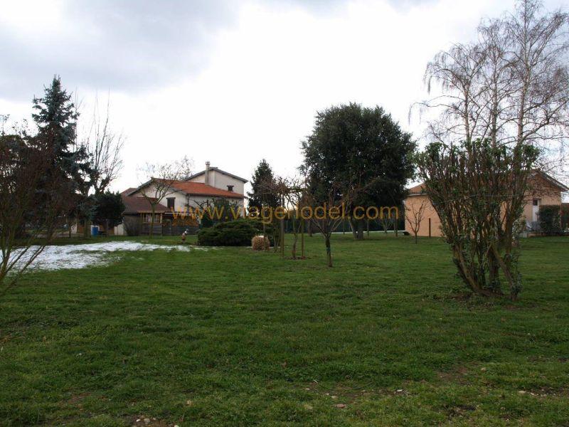 Viager maison / villa Pact 70000€ - Photo 3
