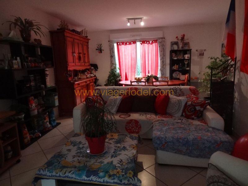 casa Saint-hilaire-de-brethmas 52500€ - Fotografia 2