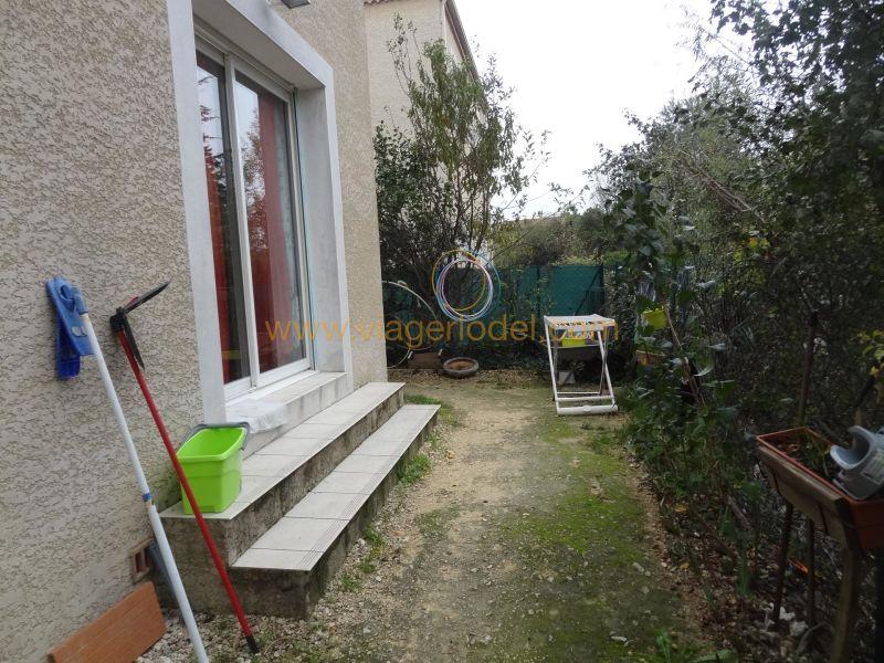 casa Saint-hilaire-de-brethmas 52500€ - Fotografia 9