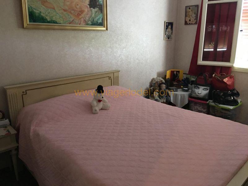 Lijfrente  appartement Toulon 21500€ - Foto 3