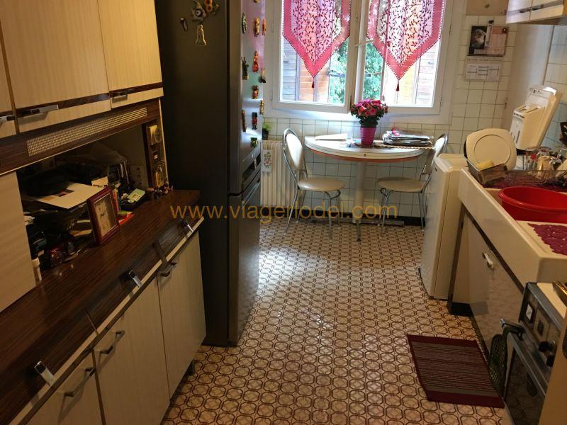 Lijfrente  appartement Toulon 21500€ - Foto 2