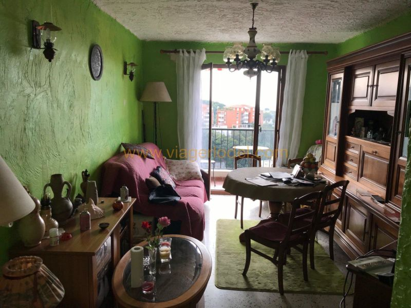 Life annuity apartment Nice 48000€ - Picture 2