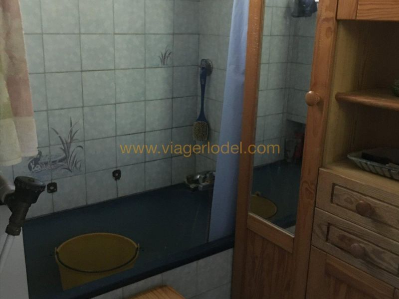 Life annuity house / villa Orange 60 500€ - Picture 7