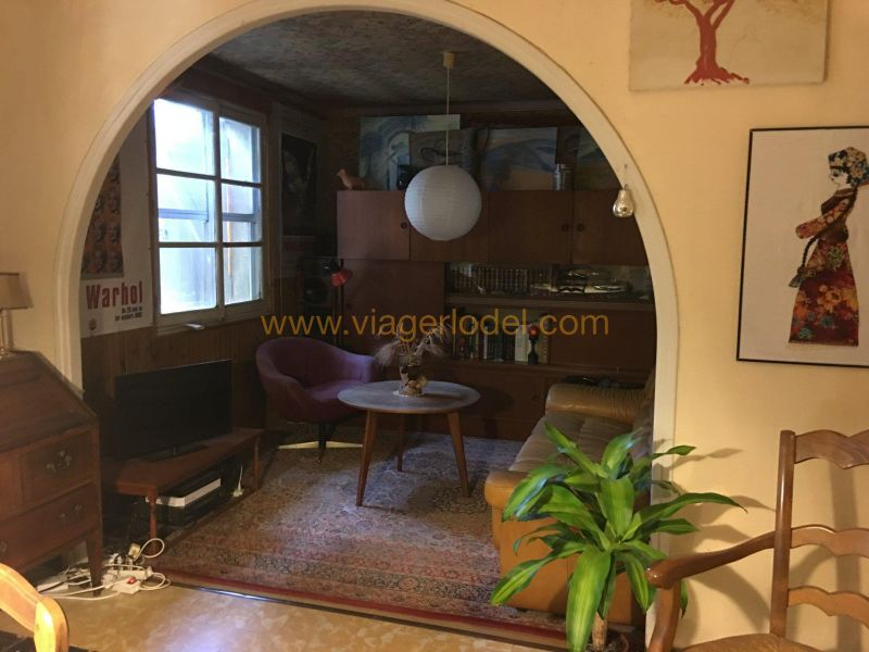 Life annuity house / villa Orange 60 500€ - Picture 2