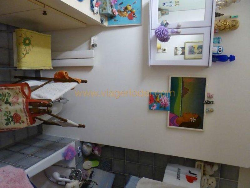 Life annuity apartment Mandelieu-la-napoule 52000€ - Picture 8