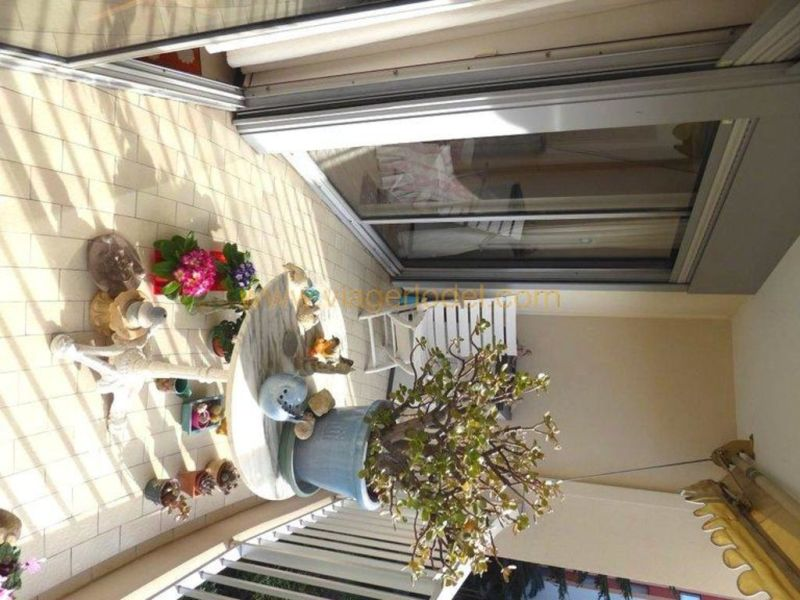 Viager appartement Mandelieu-la-napoule 52 000€ - Photo 3