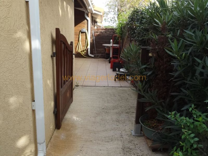 Life annuity house / villa Perpignan 112 500€ - Picture 3