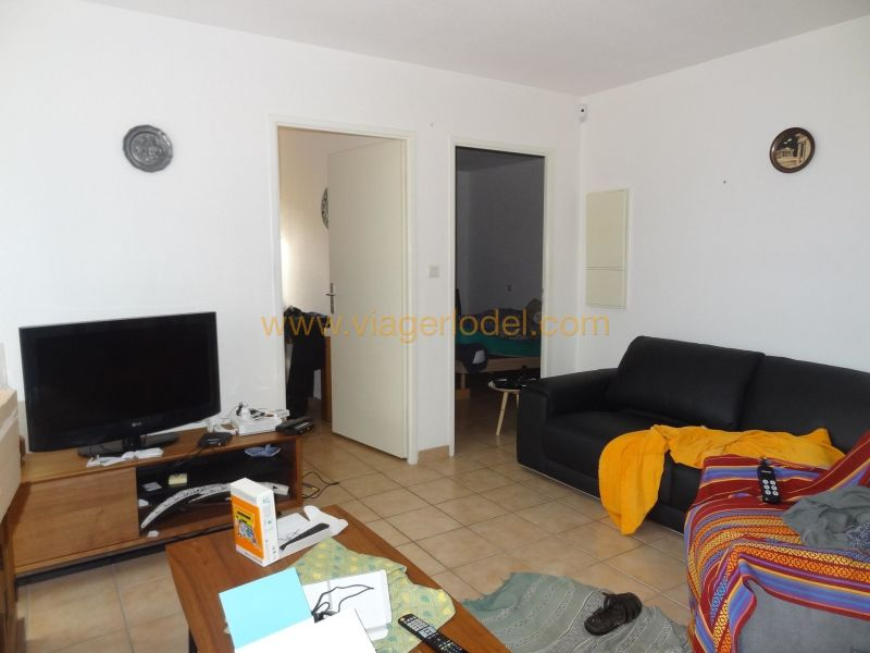 Life annuity house / villa Perpignan 112 500€ - Picture 4