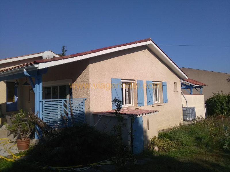 Life annuity house / villa Boudy de beauregard 45000€ - Picture 9