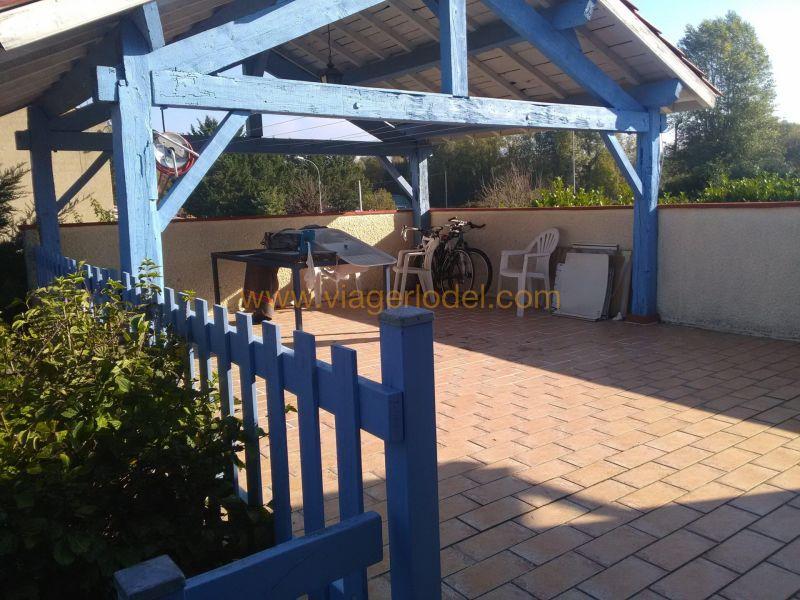 Life annuity house / villa Boudy de beauregard 45000€ - Picture 10