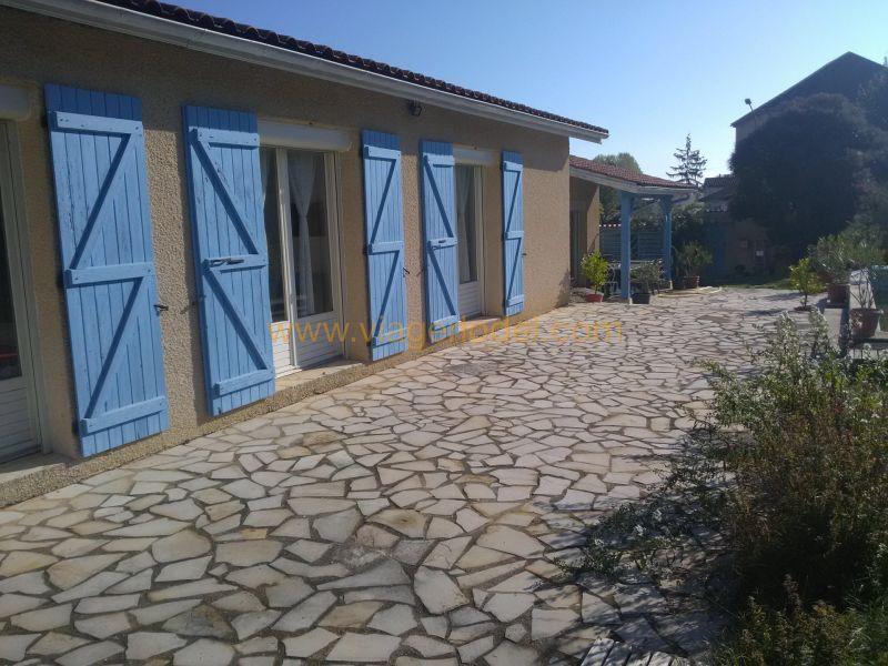 Life annuity house / villa Boudy de beauregard 45000€ - Picture 3