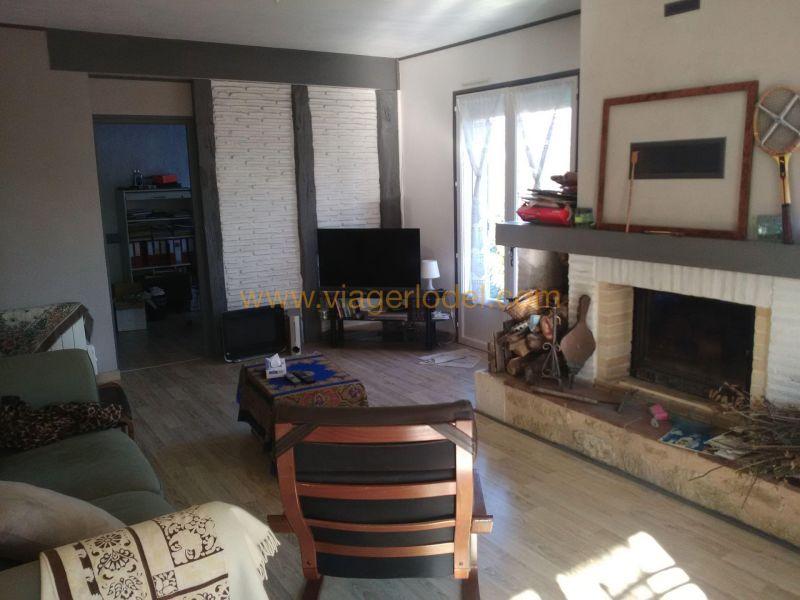 Life annuity house / villa Boudy de beauregard 45000€ - Picture 6