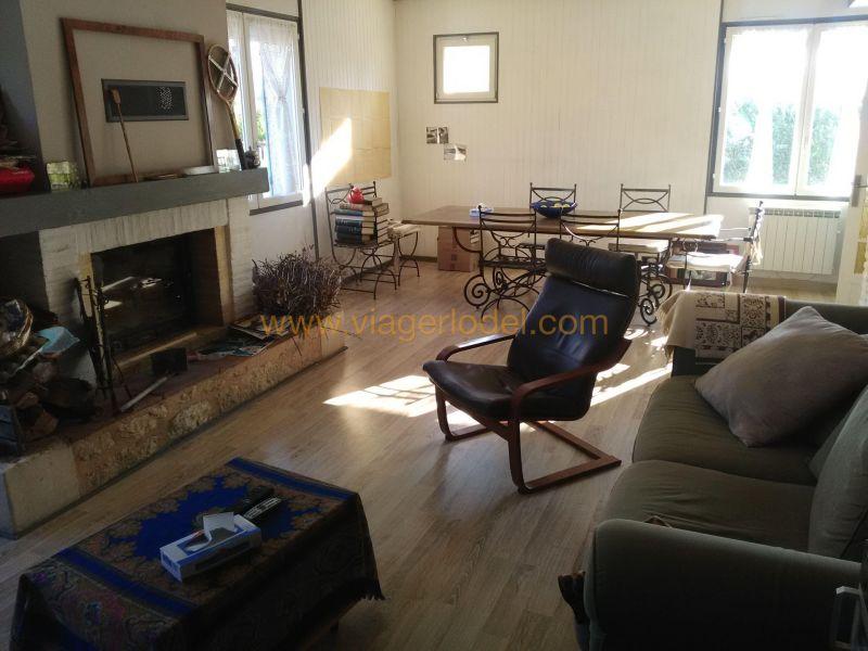 Life annuity house / villa Boudy de beauregard 45000€ - Picture 5