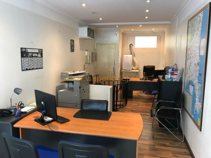 Vente local commercial Antibes 185000€ - Photo 2