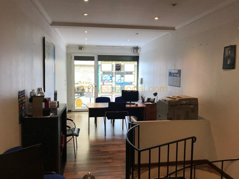 Vente local commercial Antibes 185000€ - Photo 3