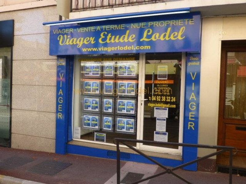 Vente local commercial Antibes 185000€ - Photo 1