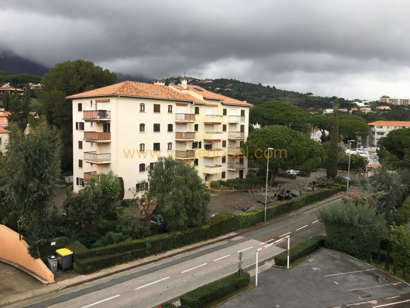 Verkauf auf rentenbasis wohnung Cavalaire-sur-mer 35000€ - Fotografie 8