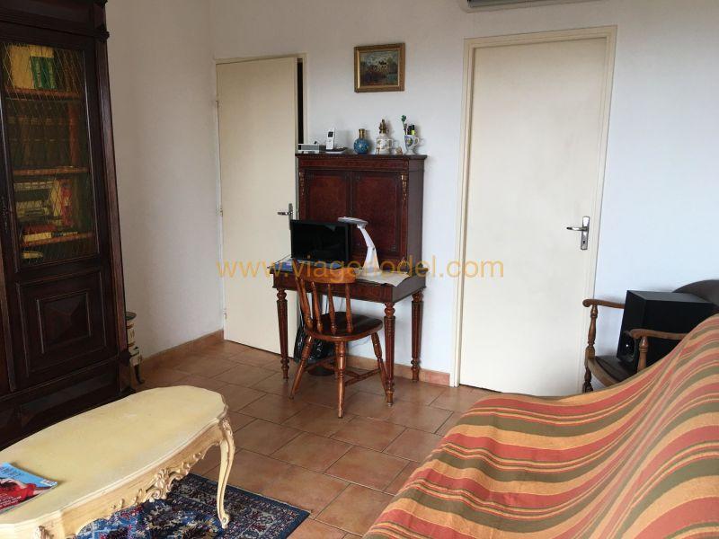 Verkauf auf rentenbasis wohnung Cavalaire-sur-mer 35000€ - Fotografie 3