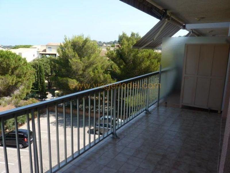 Verkauf auf rentenbasis wohnung Cavalaire-sur-mer 35000€ - Fotografie 2
