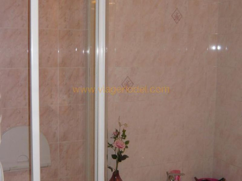 Lijfrente  appartement Toulon 42500€ - Foto 12