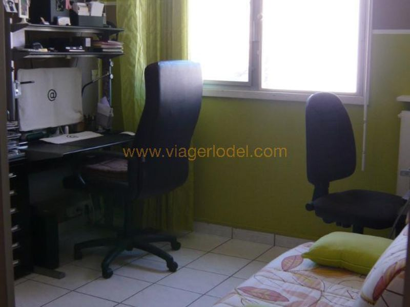 Lijfrente  appartement Toulon 42500€ - Foto 11