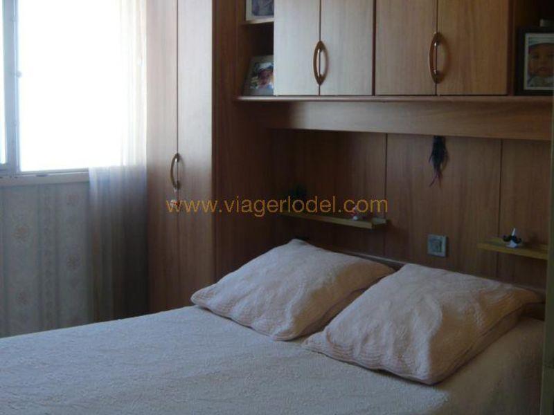 Lijfrente  appartement Toulon 42500€ - Foto 10