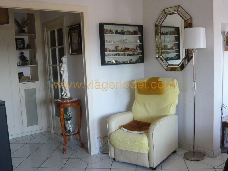 Lijfrente  appartement Toulon 42500€ - Foto 2