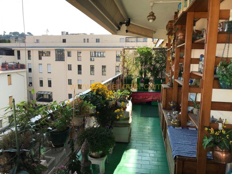 养老保险 公寓 Nice 55000€ - 照片 1