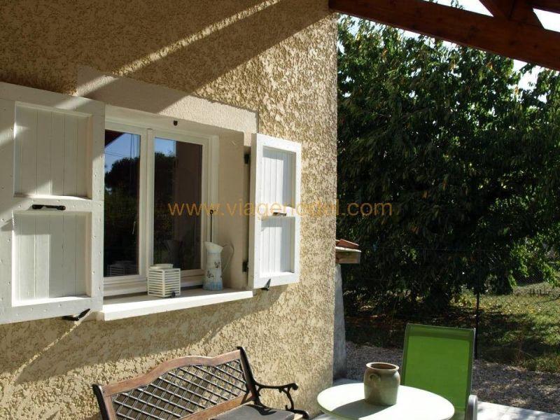 Verkauf auf rentenbasis haus Beaurepaire 35000€ - Fotografie 3