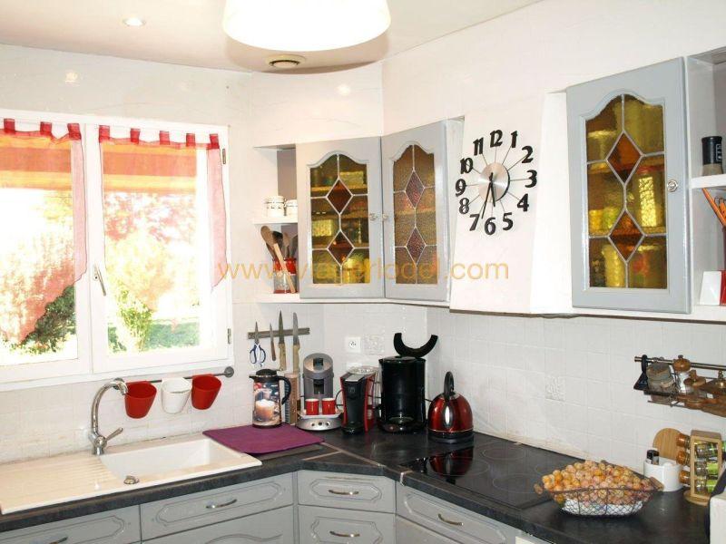 Verkauf auf rentenbasis haus Beaurepaire 35000€ - Fotografie 6