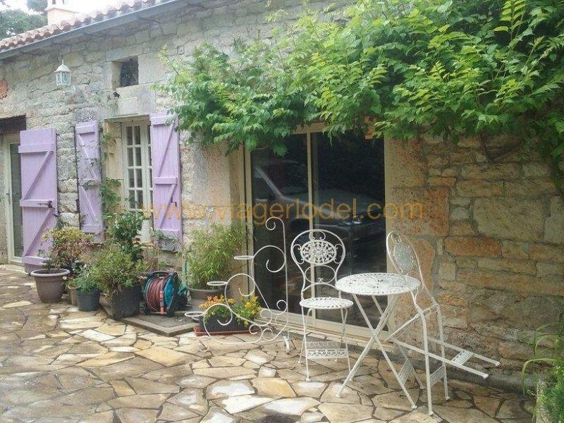 Viager maison / villa Cremps 45000€ - Photo 2