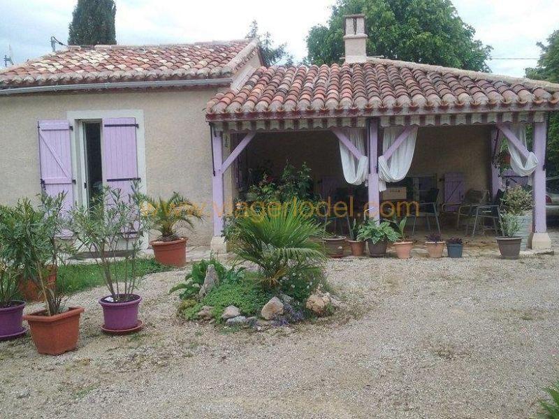 Viager maison / villa Cremps 45000€ - Photo 3