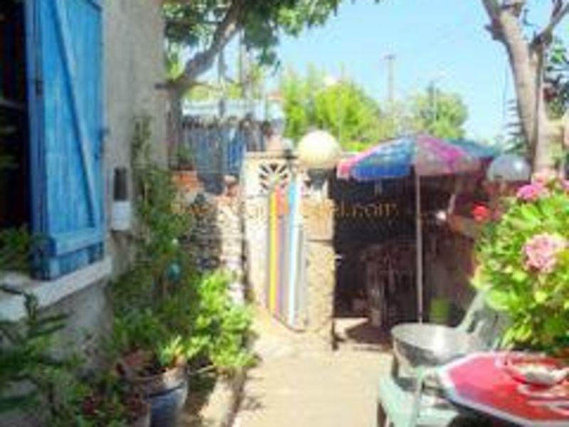 Life annuity house / villa Sérignan 65000€ - Picture 2