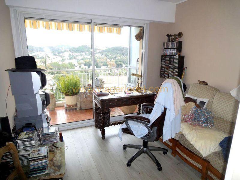 Revenda apartamento Saint-raphaël 202000€ - Fotografia 4