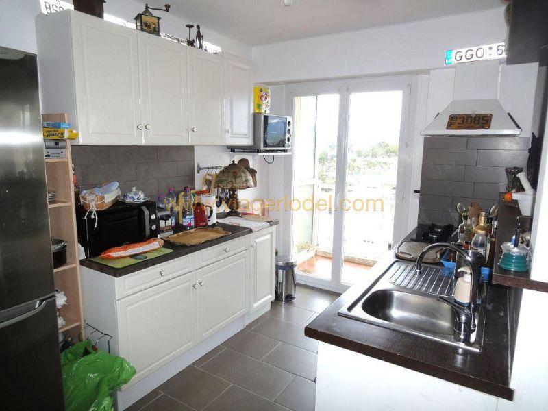 Revenda apartamento Saint-raphaël 202000€ - Fotografia 3