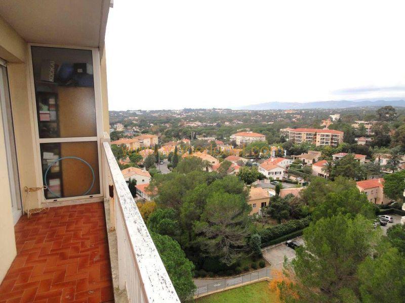 Revenda apartamento Saint-raphaël 202000€ - Fotografia 8