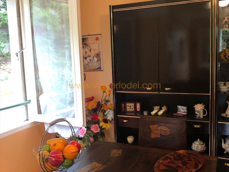 Viager appartement Menton 131 500€ - Photo 4