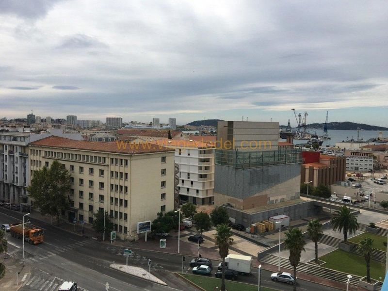 Life annuity apartment Toulon 58 000€ - Picture 2