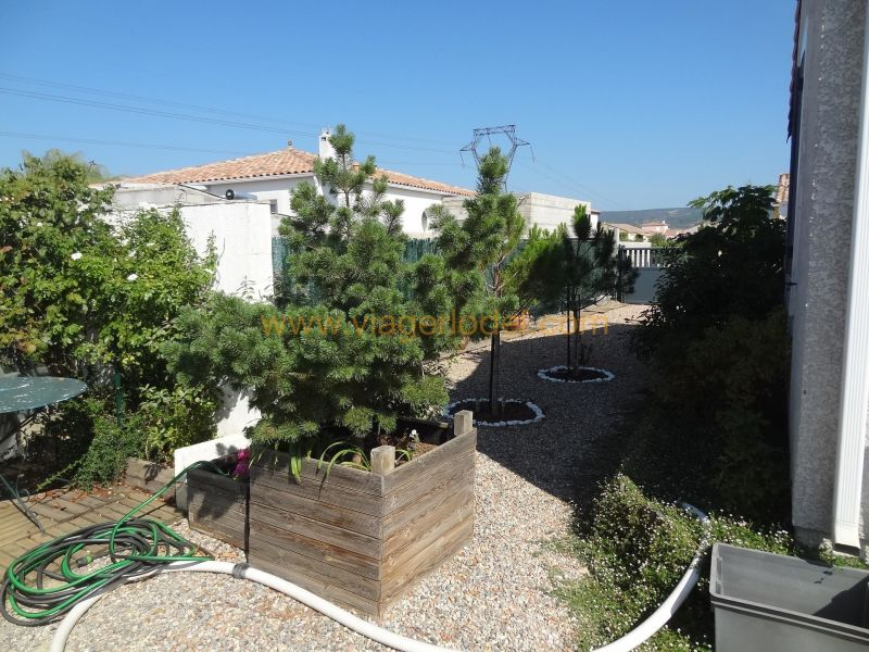 Verkauf auf rentenbasis haus Pépieux 97500€ - Fotografie 4