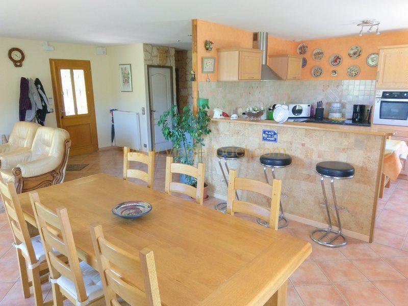 Life annuity house / villa Prémian 42500€ - Picture 6