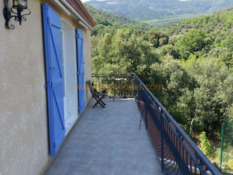 Life annuity house / villa Prémian 42500€ - Picture 4