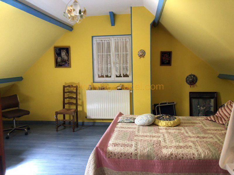Life annuity house / villa Rochy conde 63000€ - Picture 7