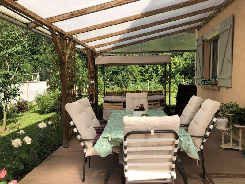 Life annuity house / villa Rochy conde 63000€ - Picture 1