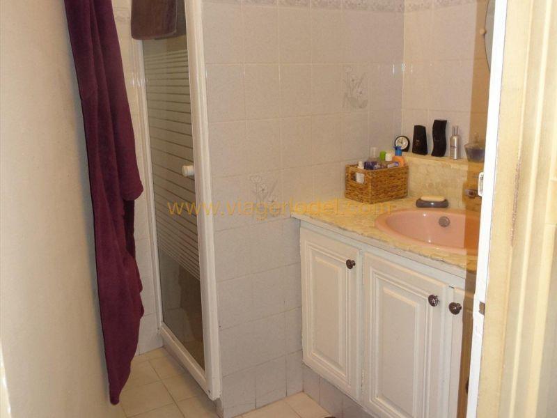 Life annuity house / villa Poussan 81000€ - Picture 6