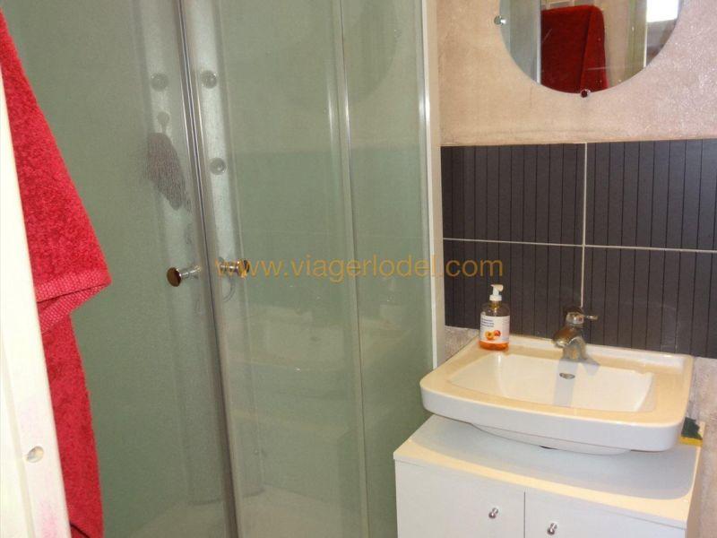 Life annuity house / villa Poussan 81000€ - Picture 7