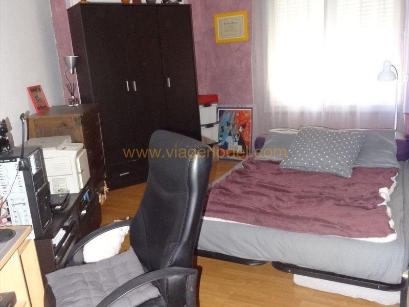 Life annuity house / villa Poussan 81000€ - Picture 4