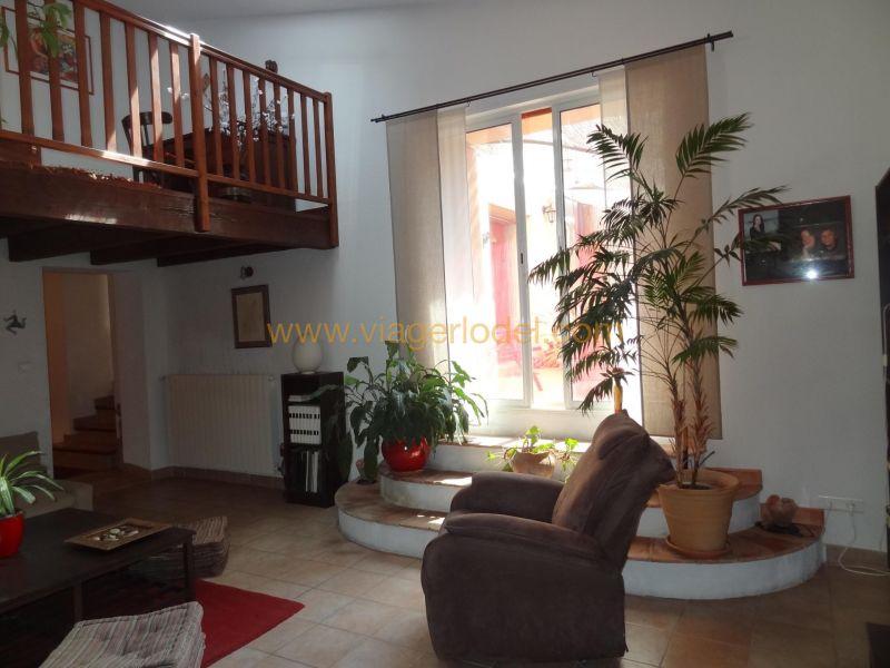 Vitalicio  apartamento Pézenas 96500€ - Fotografía 4